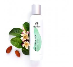 Orange Blossom Body Oil