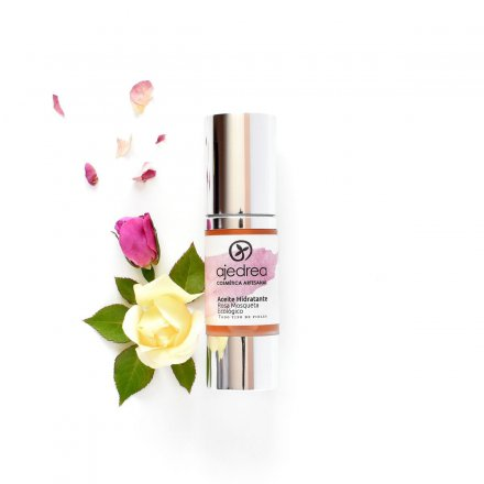 Organic Rose Hip Oil
