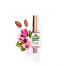 Organic hyaluronic acid serum
