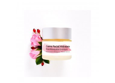 Rose Hip Cream 50 ml