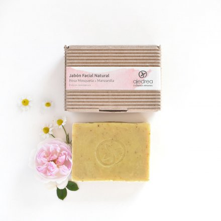 Rose Hip Soap