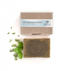 Mint and Thyme Soap