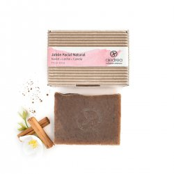 Cinnamon and Milk Facial Soap