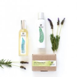 Lavander Relaxing Gift Box