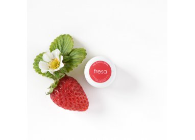 Strawberry Lip Balm