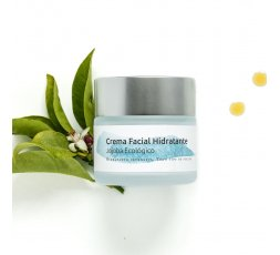 Crema Facial de Jojoba 50 ml