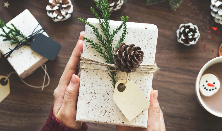 ideas para regalo ecologicas para navidad