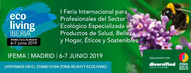 Ajedrea en Ecoliving Iberia
