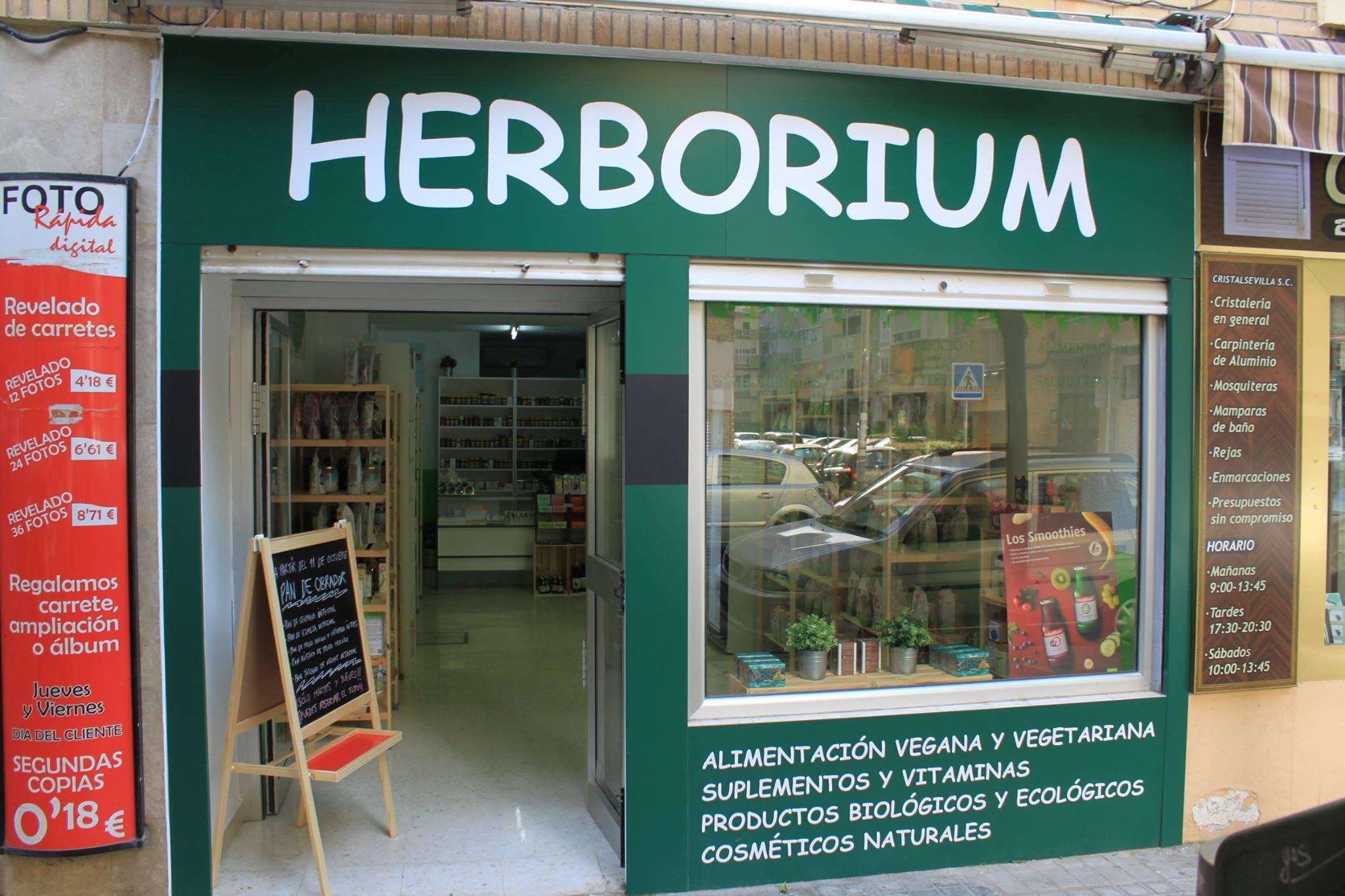 herborium sevilla