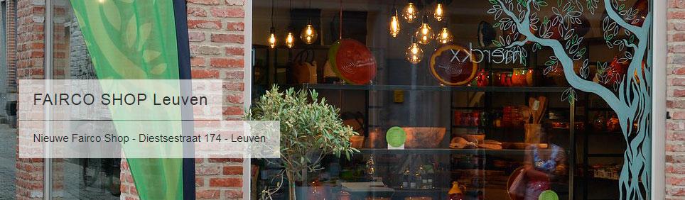 fairco Leuven