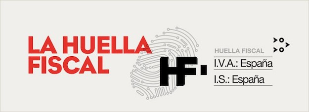 huella fiscal knowcosters