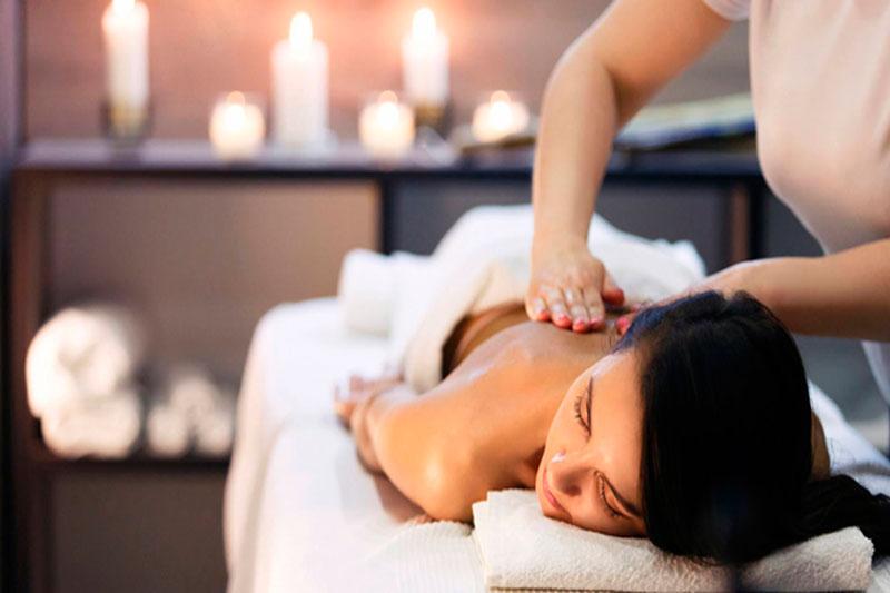 aceites de masaje naturales