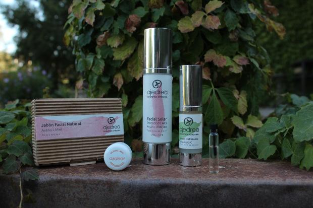 ajedrea cosmetica ecologica