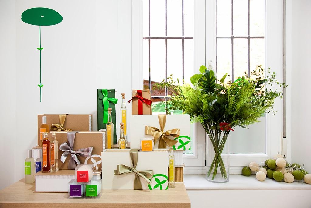 Conjuntos de regalo empresa