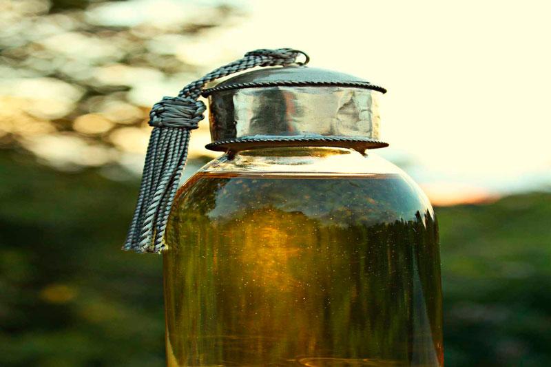 como utilizar el aceite de argan