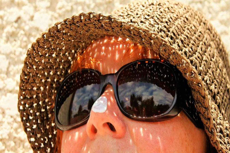 protector solar facial como utilizarlo