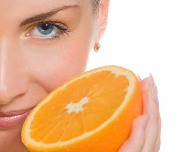 cosmetica con vitamina C