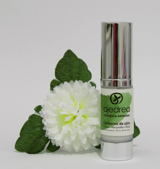cosmetica ecologica ajedrea