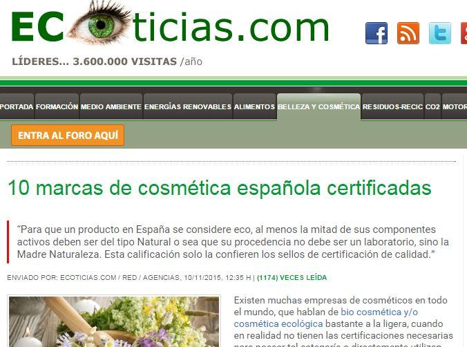 marcas cosmetica certificada