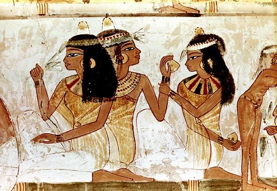 Resultado de imagen de cosmeticos en egipto