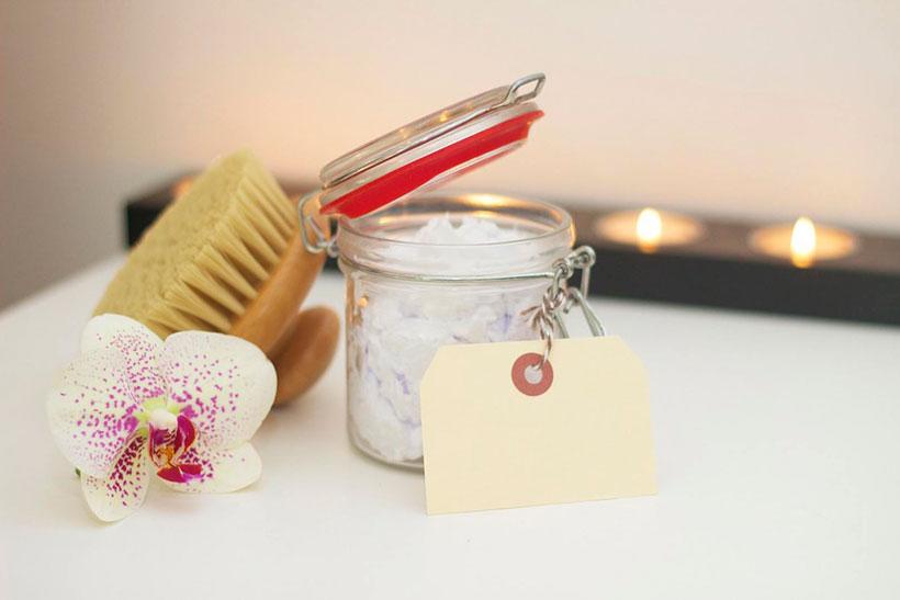 como hacer crema corporal con karite