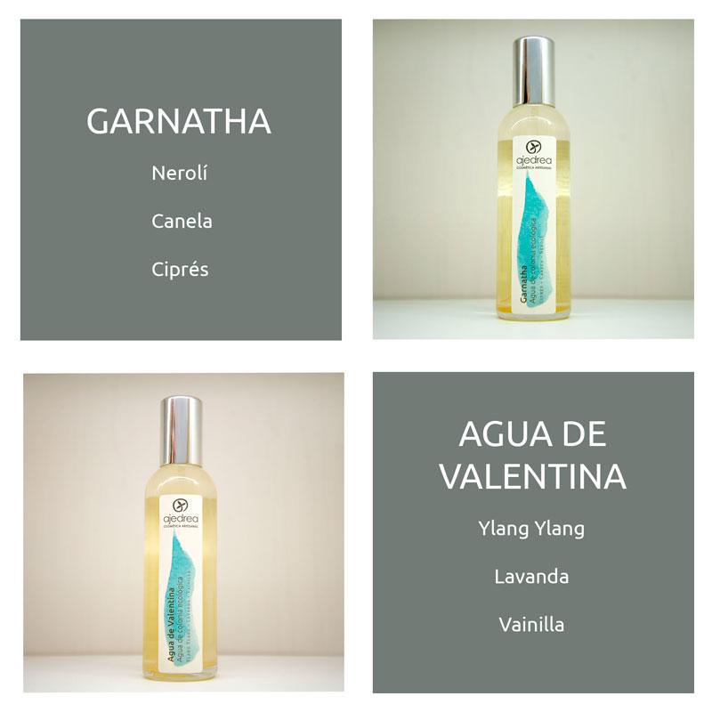 nuevos perfumes ecológicos