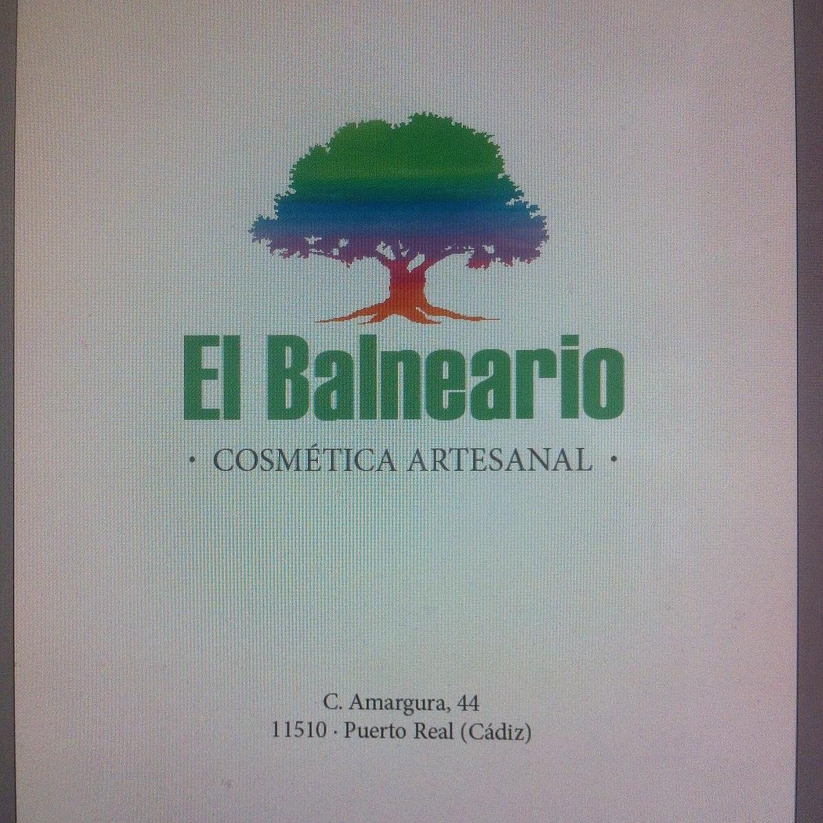 El Balneario Puerto Real