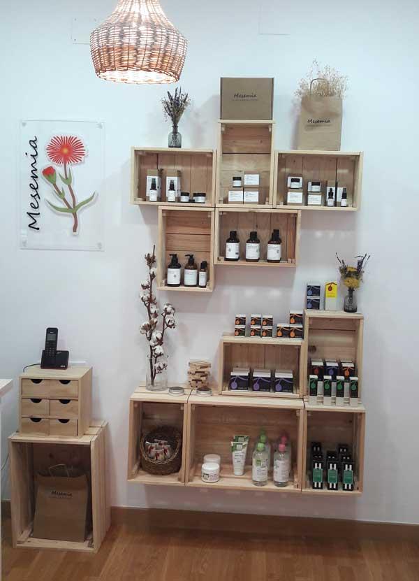 tienda de cosmetica ecologica en cadiz