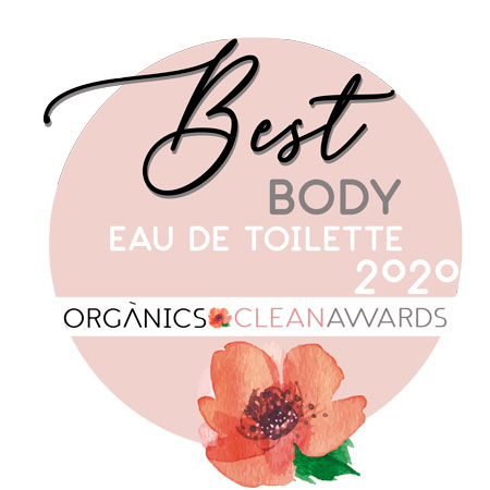 organic clean awards 2020