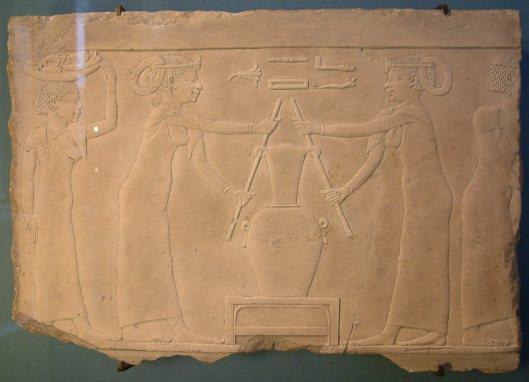 perfume de lirios egipto