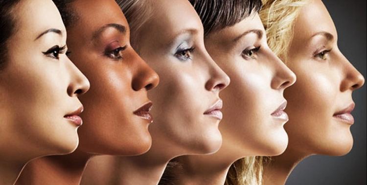 fototipo de pieles