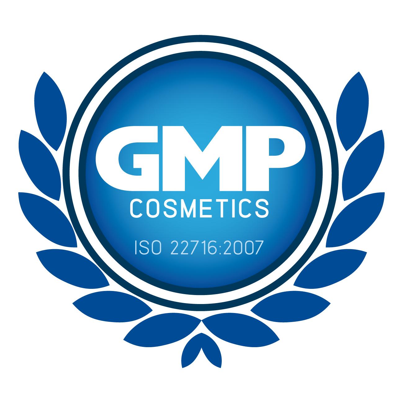 sello gmp ajedrea cosmetica