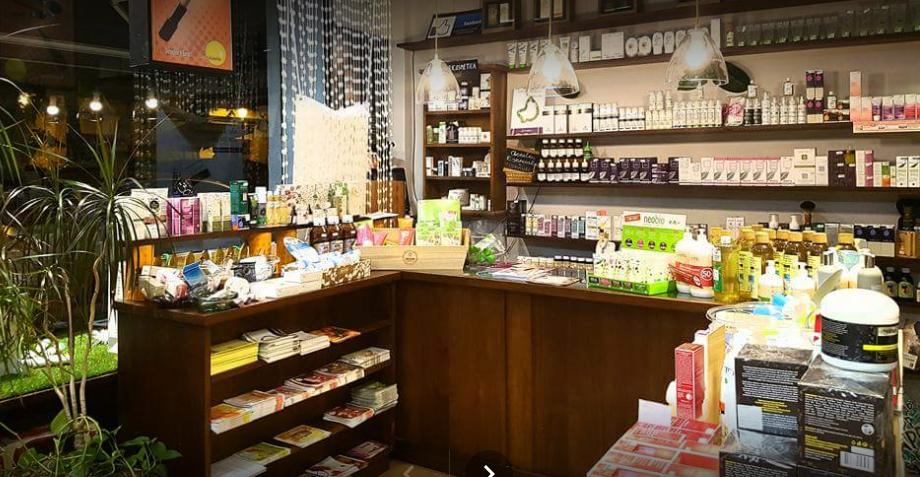 tienda de cosmetica ecologica en valencia, amparo cerezuela